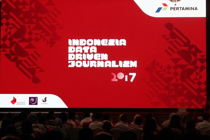Jurnalisme Data Dalam Era Keterbukaan Informasi Balairungpress
