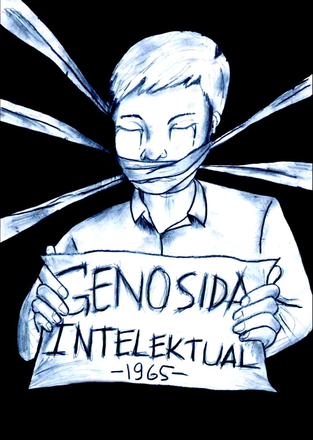Intelectual Genocide '65