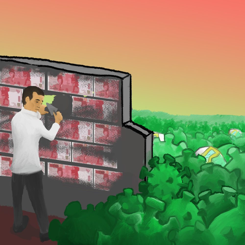 Prioritas Kebijakan Pemerintah Indonesia Dalam Menangani Pandemi Covid 19 Balairungpress